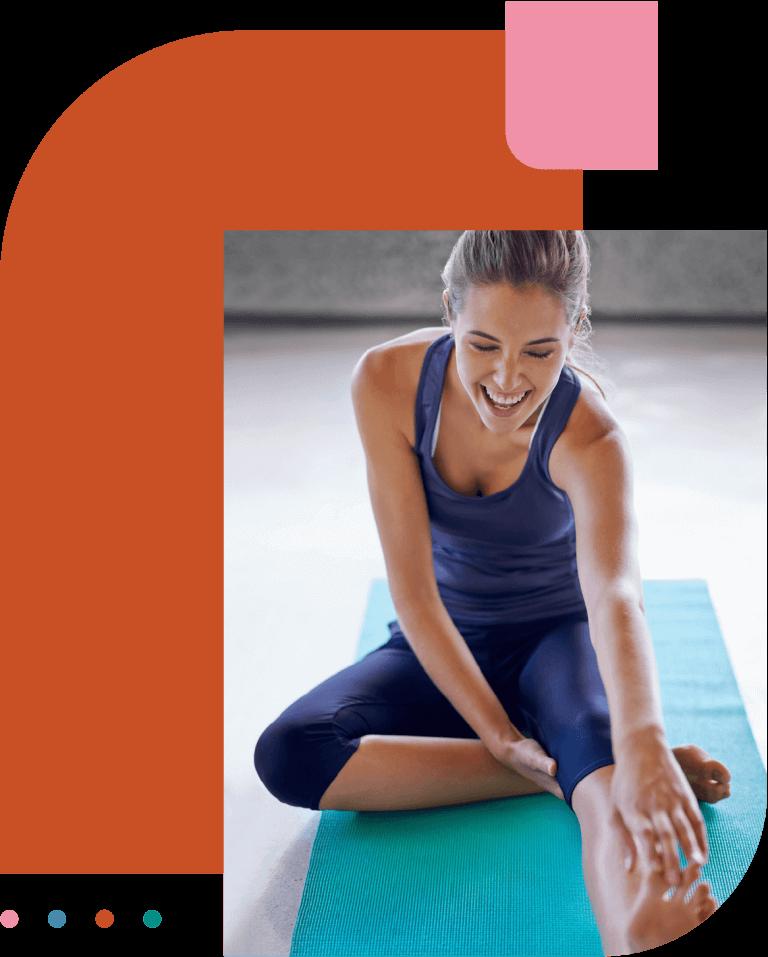 Gymnastique posturale à Uccle