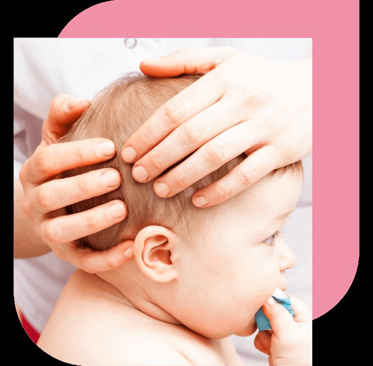 Thérapies pour les bébés