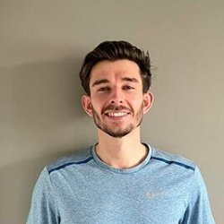 James Dickinson - Personal trainer