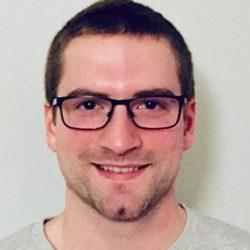 Joachim De Meur - Kinésithérapie générale & Personal training