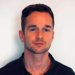 Jonas Malvy-Fleury - Personal trainer
