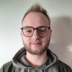 Julian Mortier - Kinésithérapeute