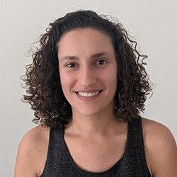 Laure Barnoud - Kinésithérapeute à uccle