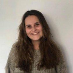 Manon Willame - Kinésithérapeute pédiatrique