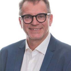 Pascal Schwilden - Coach certifié ICF à uccle