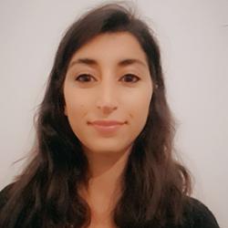 Rita Metmari - Diététicienne spécialisée en oncologie