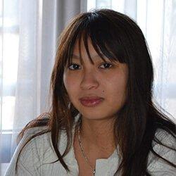 Y-nhi Tran - Neuropsychologue à uccle